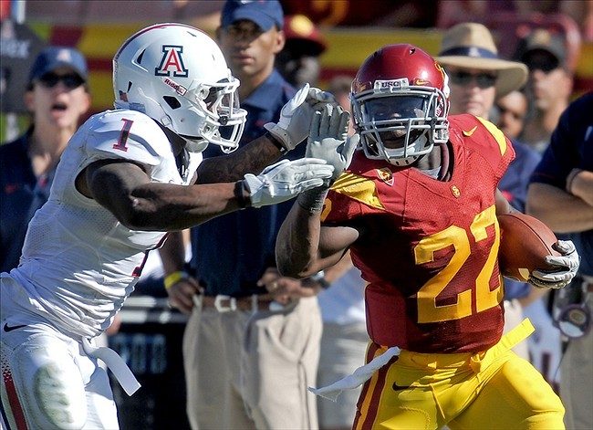 USC Football: Several kickoff times announced for 2012 season