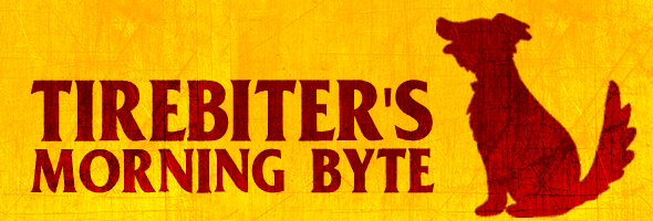 Tirebiter's Morning Byte of USC Trojans News