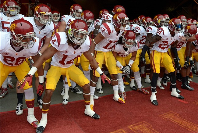 USC Football: Leaders Emerge From Spring Game