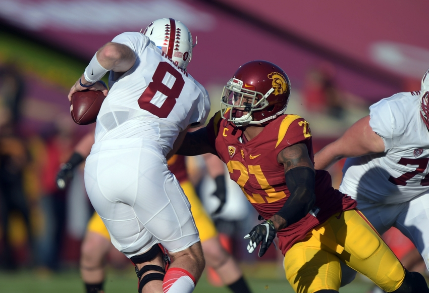 10 best usc linebackers of all-time