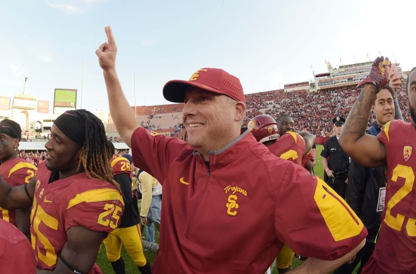 USC Trojans to meet the Wisconsin Badgers in the 28th Holiday Bowl
