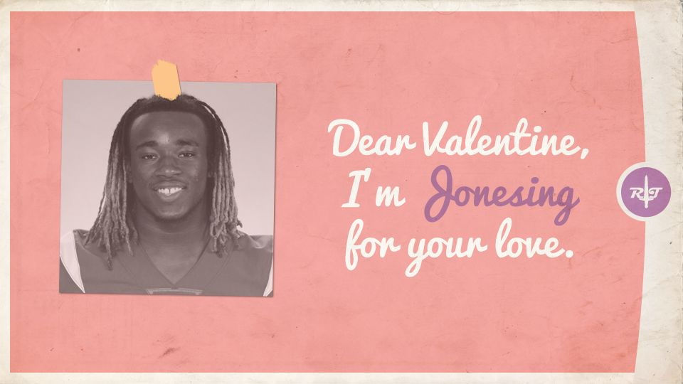 2016 USC Football Valentines Day Cards – Football Valentines Day Cards