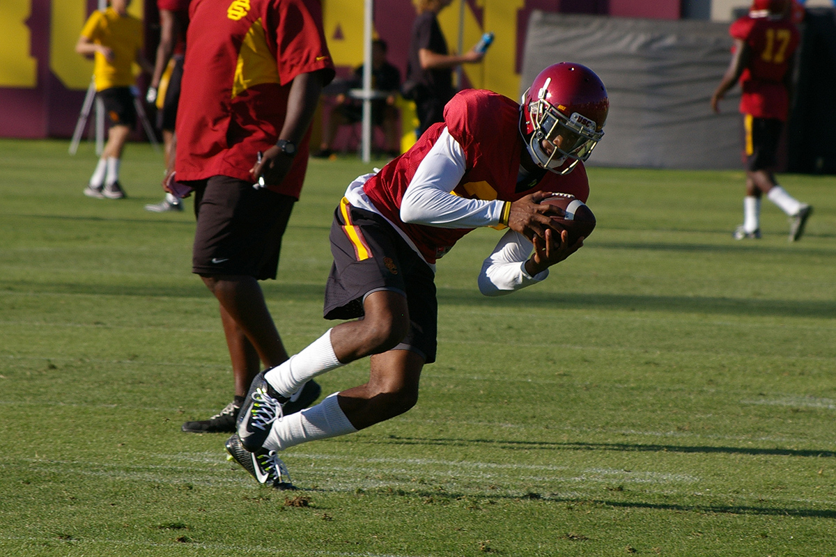 Top 5 High School Recruiting Pipelines for USC Football in