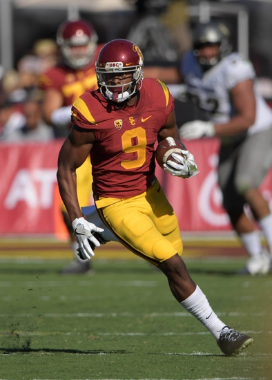 b1363ab1b34 What if Adoree  Jackson and JuJu Smith-Schuster Returned to USC in ...