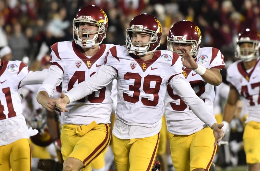 Rose Bowl Tecmo Bowl Highlights of USC vs. Penn State Are ...