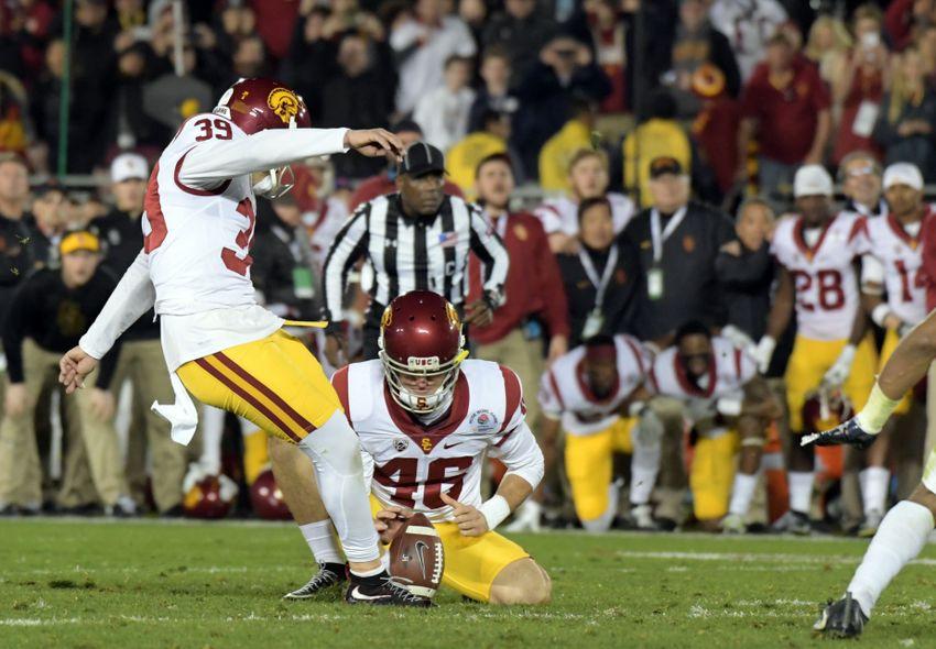 USC Defeats Penn State