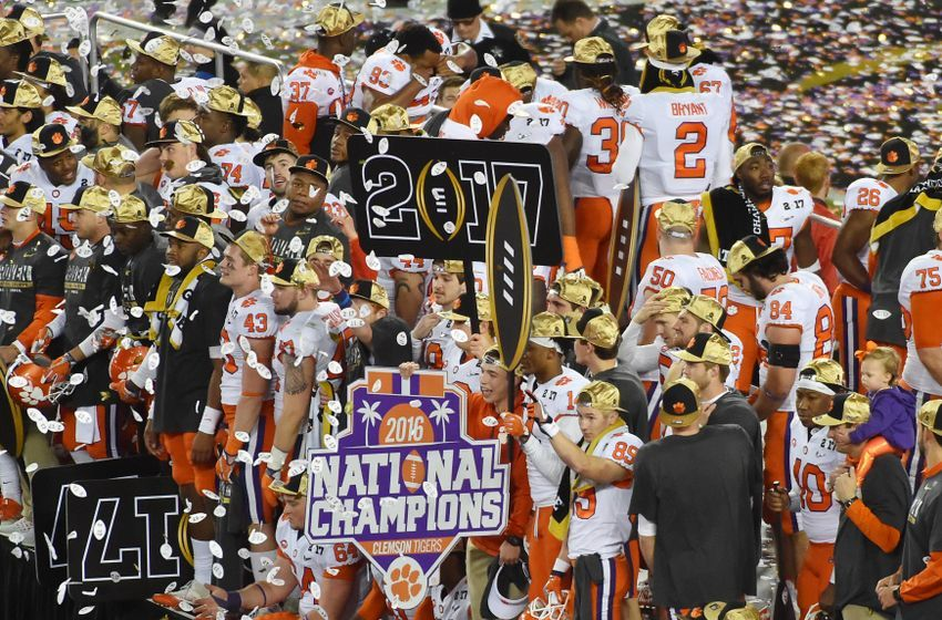 ncaa national champions football ncaa footvall