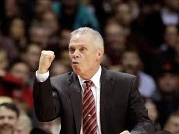 Coach Bo Ryan will be happy to hear the Badgers play Ohio State and Michigan State in single play.