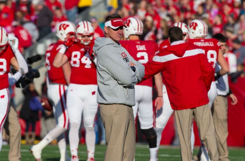 2015 Outback Bowl: Wisconsin Badgers Have Chance to Really Bounce Back