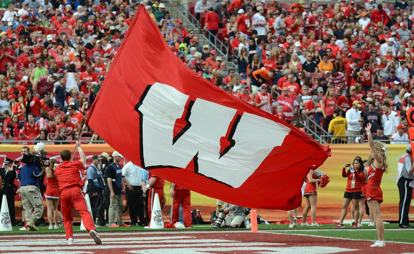 Top 5 Badger Football Games to Watch in 2015 - Badger of Honor - A