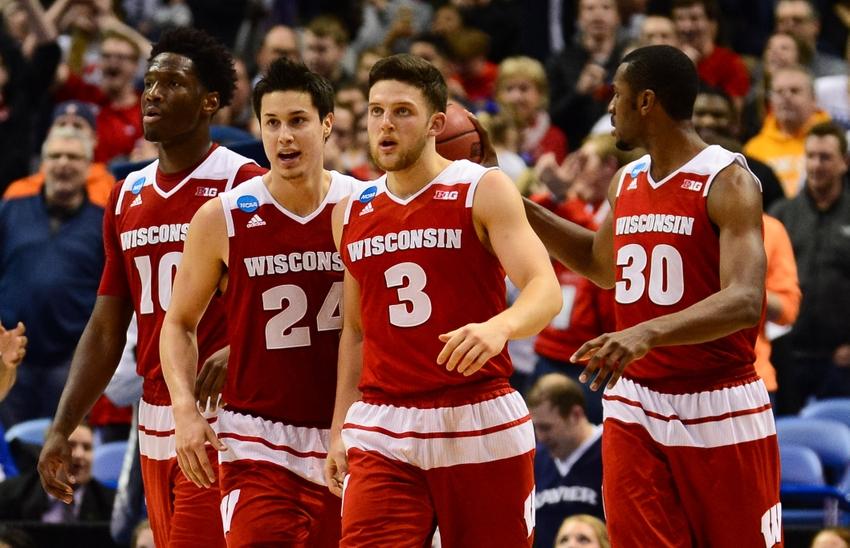 Men's Basketball | Wisconsin Badgers