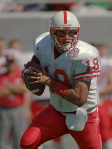 Don't miss BTN story on Nebraska Cornhuskers QB Berringer