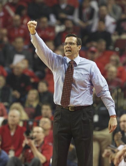 Tim-miles-ncaa-basketball-purdue-nebraska