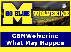 GBMWolverine What May Happen