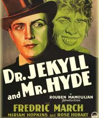 dr. jekell and mr. hyde