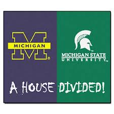 michigan house divided