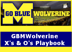 GBMWolverine X's and O's Playbook