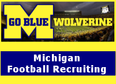 GBMWolverine Michigan Football Recruiting 2