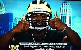 Jabrill Peppers 2