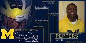 Jabrill Peppers 3