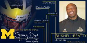 Juwan Bushell-Beatty 3