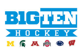 big ten hockey