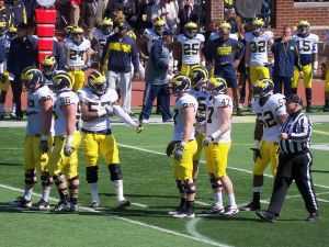 Michigan Defense