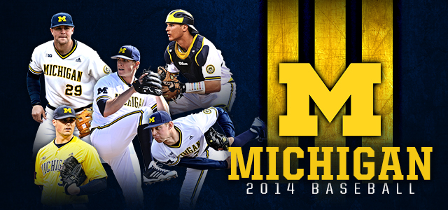michigan baseball - photo #1