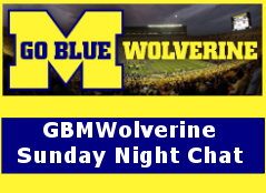 GBMWolverine Sunday Night Chat 1