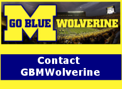 GBMWolverine Contact