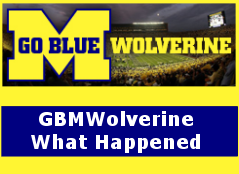 GBMWolverine What Happened
