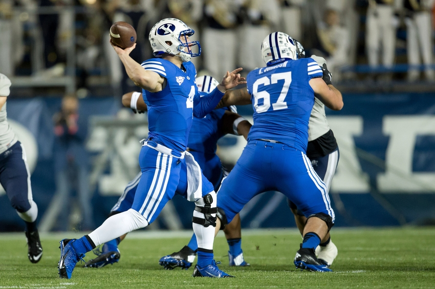 ncaa schedule 2015 football football games played today