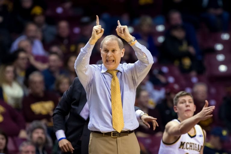 John-beilein-ncaa-basketball-michigan-minnesota-768x0