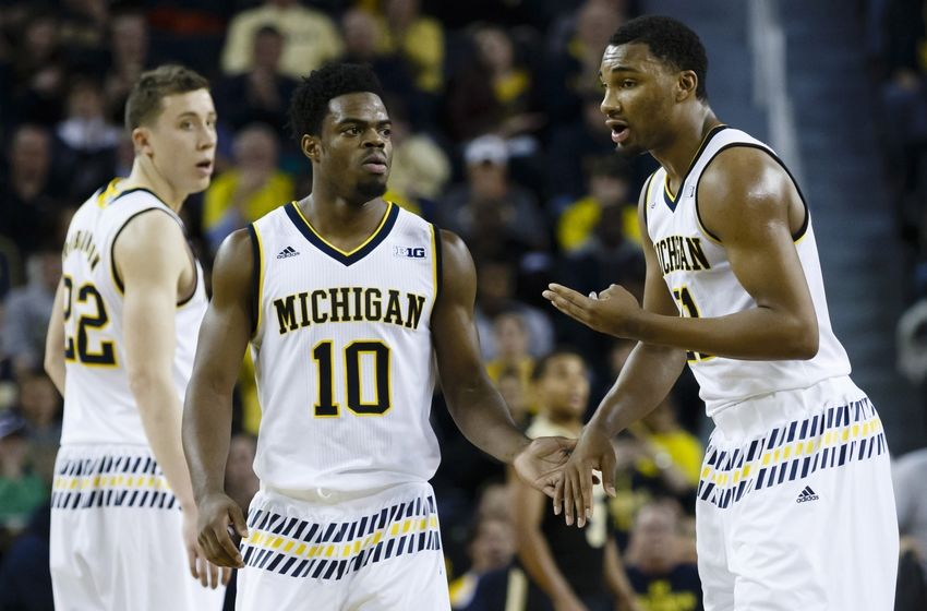 Big Ten Basketball Power Rankings: Week 14