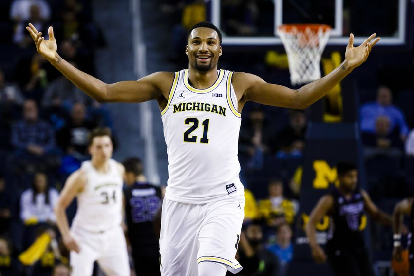 Michigan Basketball: Important Takeaways from the Penn ...