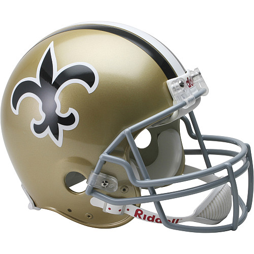 New Orleans Saints going back to the 1960's against ...