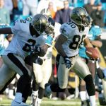 New Orleans Saints vs Jacksonville Jaguars - December 21, 2003
