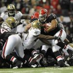 2011 New Orleans Saints Regular Season