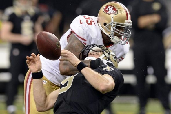 new orleans saints san francisco 49ers