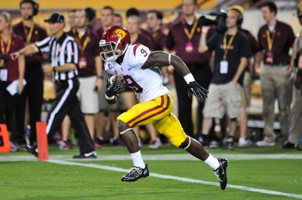 marqise lee usc