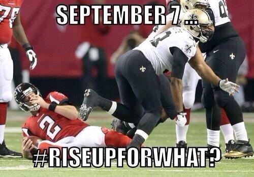 Photo courtesy of Saints Memes @SaintsMemes (via Twitter)