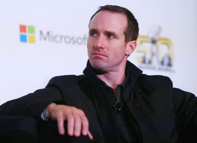 Drew-brees-nfl-super-bowl-50-future-of-football-press-conference-1-768x558