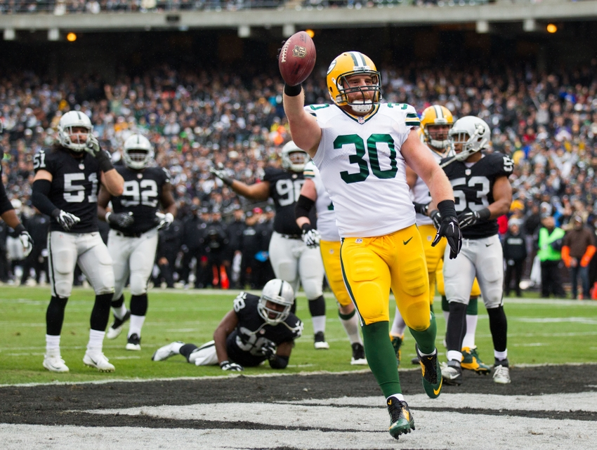 Saints To Sign John Kuhn To One-Year Deal