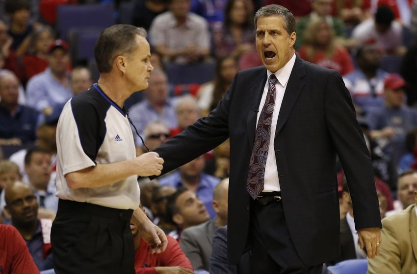 Randy Wittman: The Wizard Behind The Curtain