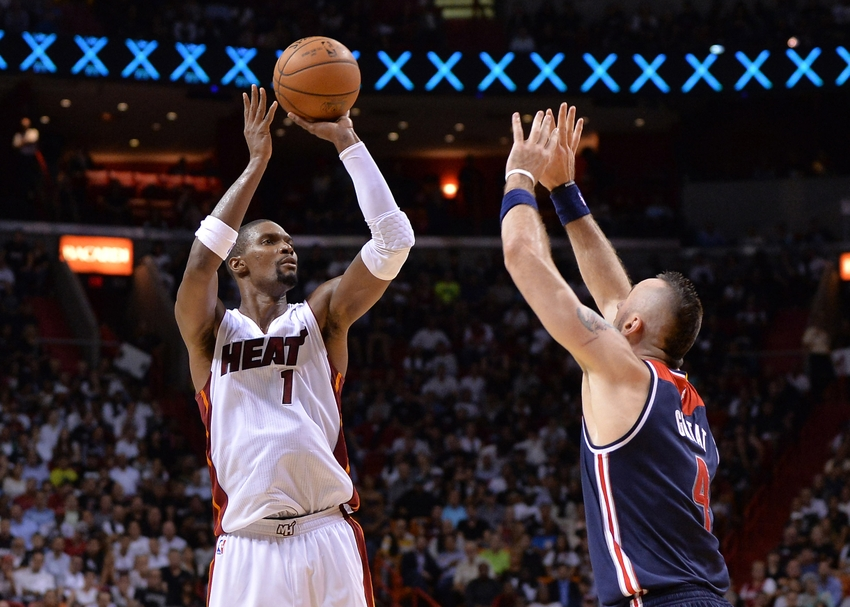 Chris-bosh-marcin-gortat-nba-washington-wizards-miami-heat