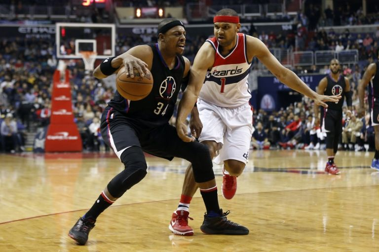 Paul-pierce-jared-dudley-nba-los-angeles-clippers-washington-wizards-768x0
