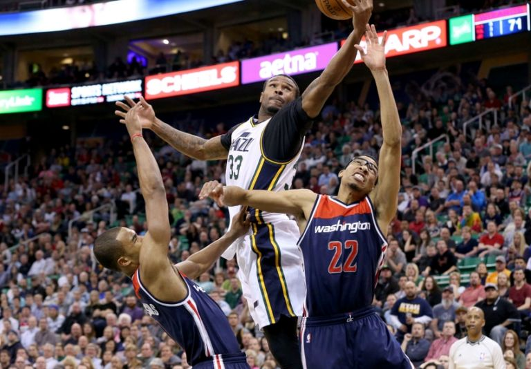 Trevor-booker-otto-porter-jr-nba-washington-wizards-utah-jazz-768x0