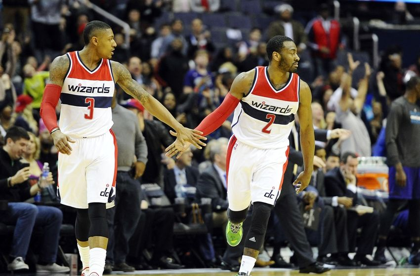 Image result for washington wizards team 2017