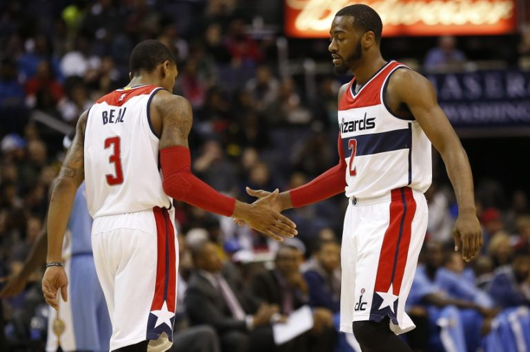 John-wall-bradley-beal-nba-denver-nuggets-washington-wizards-768x511