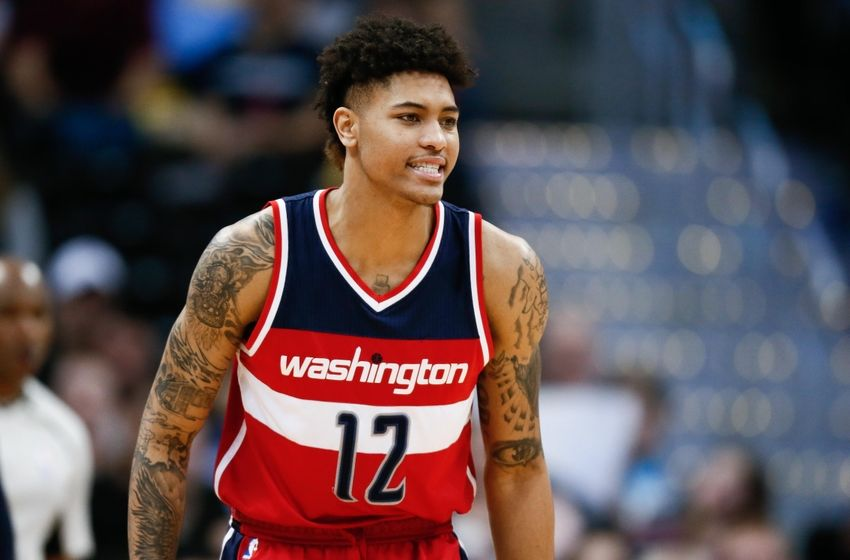 Image result for kelly oubre wizards